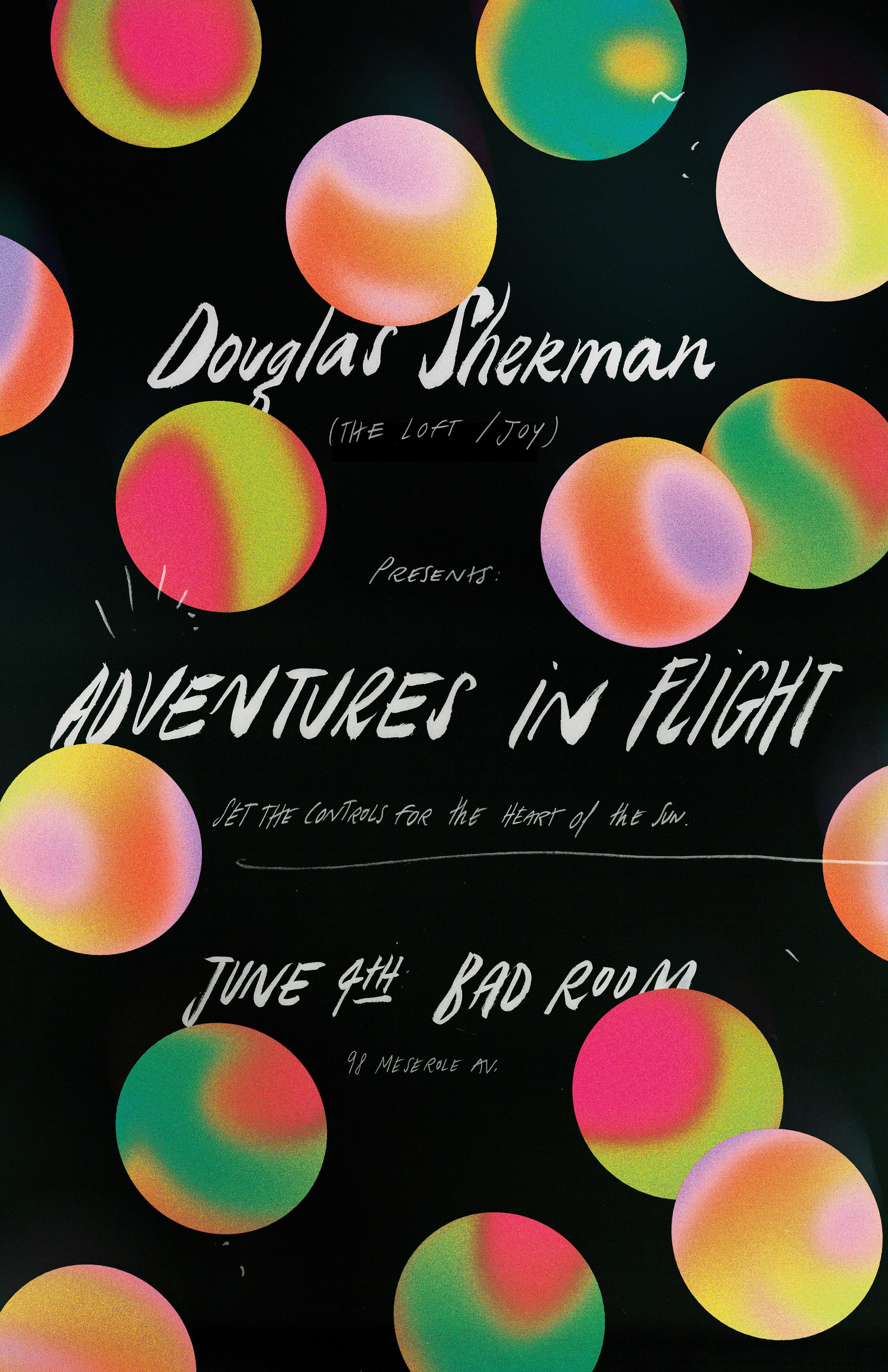 Douglas Sherman