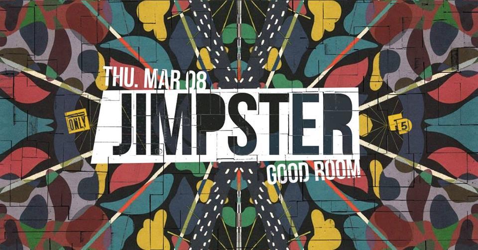 Jimpster