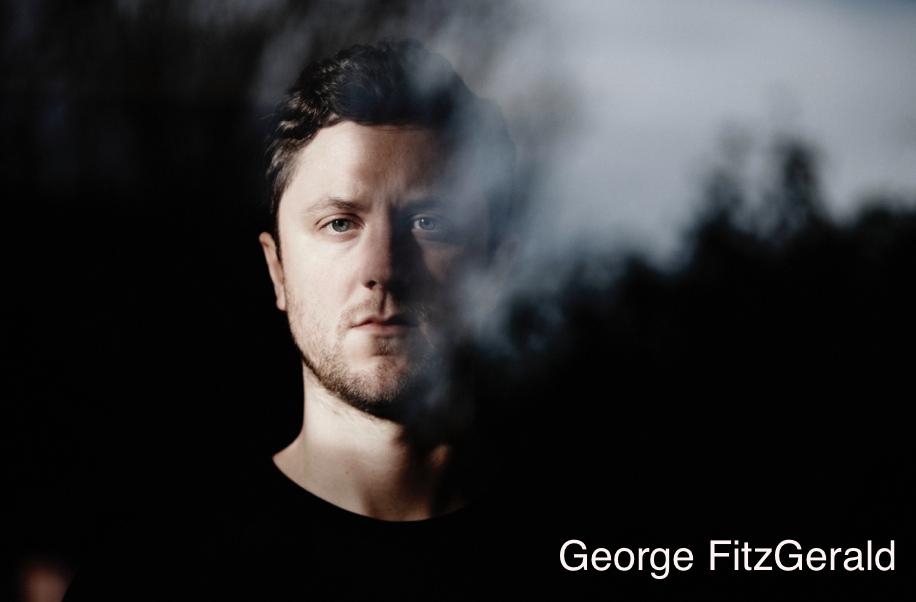 George Fitz