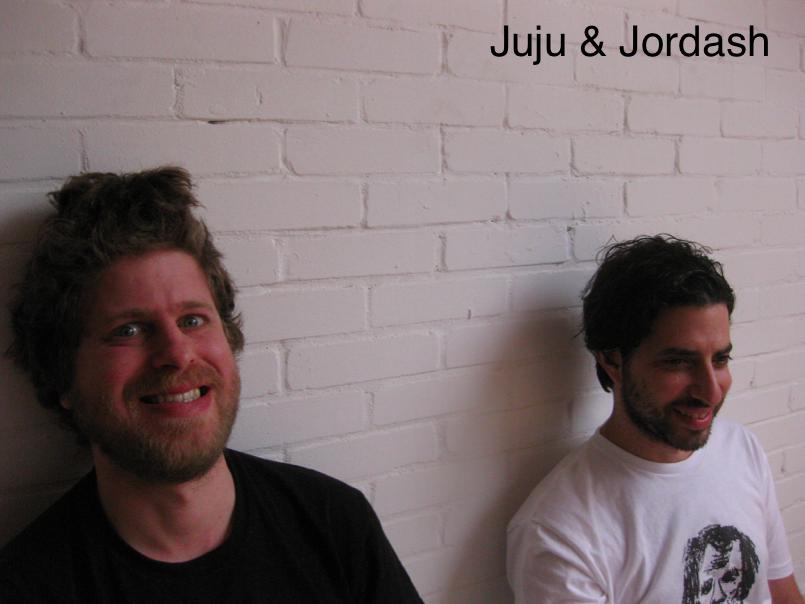 Juju & Jordash