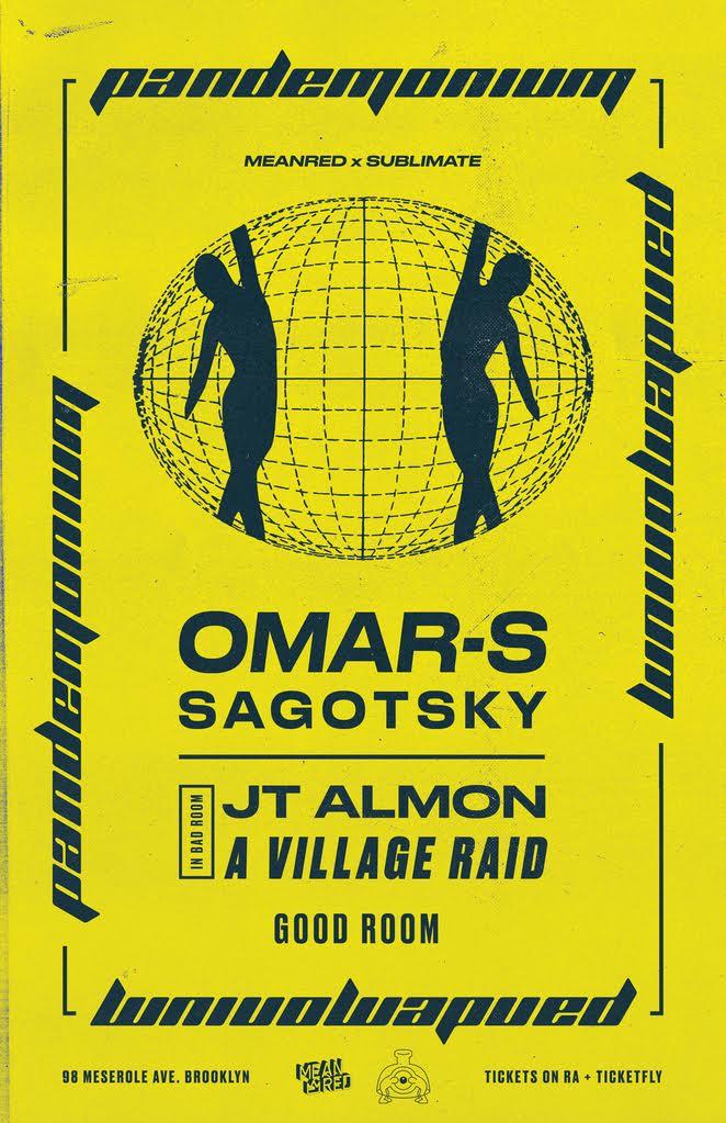 Omar S